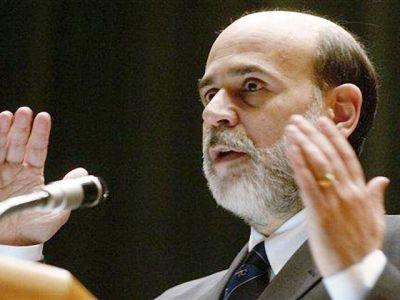 Wall Street Aristocracy Got $1.2T in Loans  Ben Bernanke
