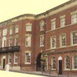 The Wynnstay Arms Hotel, Wrexham