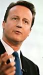 Speech by David Cameron